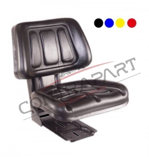 CTP-102 Tractor Seat With Backrest  CTP350001